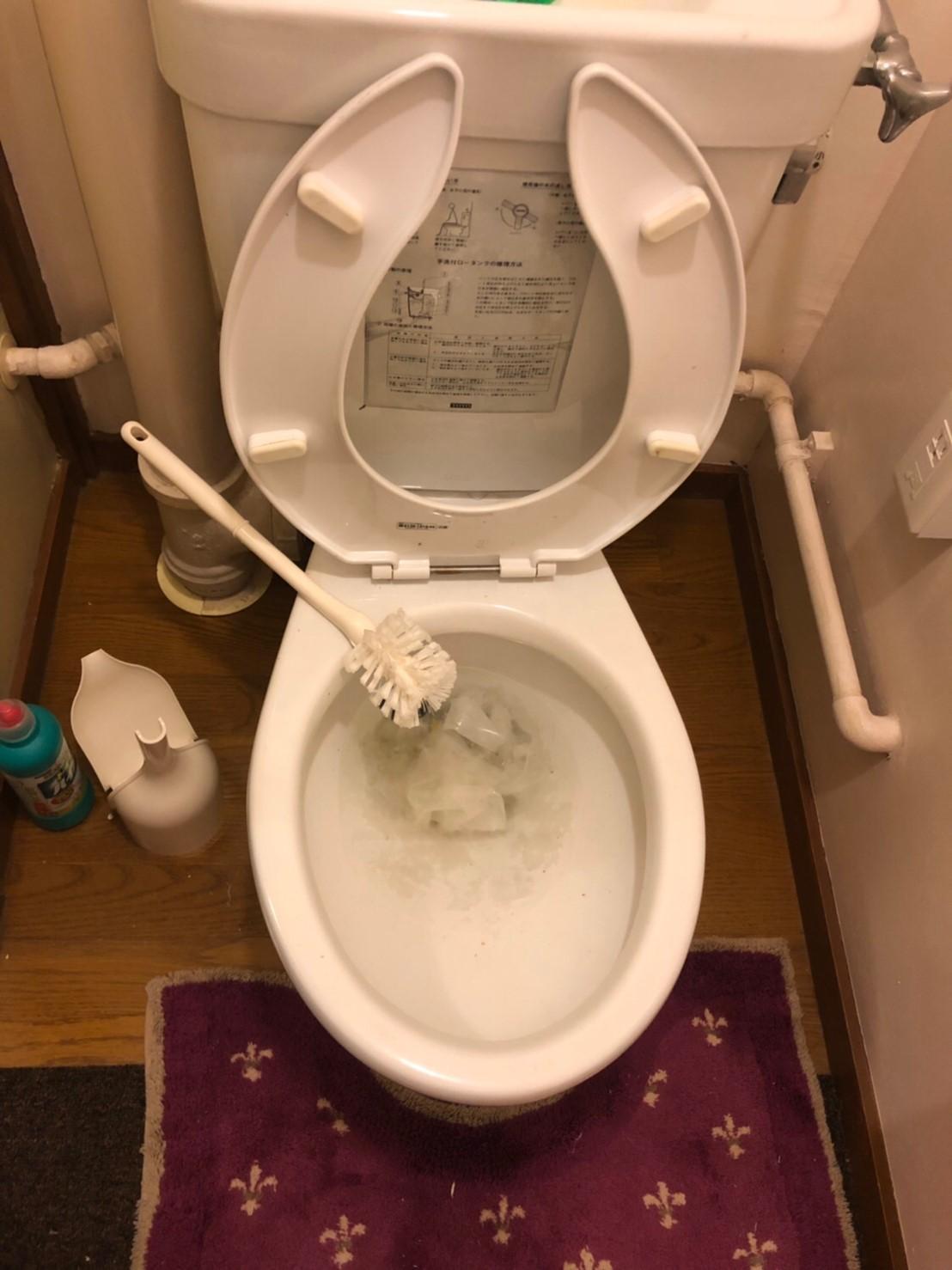 トイレつまり 京都府